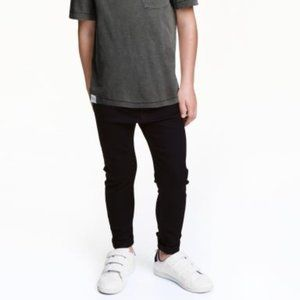 JF Black Skinny Jeans